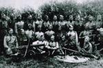 Як дзякуючы падлеткам былi за паўтара тыдня да пачатку вайны абясшкоджаны нямецкiя дыверсанты