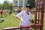 Алена Алексіна: «Мая работа звязана ў першую чаргу з людзьмі»