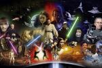 40 гадоў таму ў пракат выйшла кінасага «Зорныя войны» — Star Wars