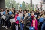 В Витебске прошли десятки интересных мероприятий