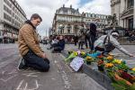 Чаму Францыя стала галоўнай мішэнню для тэрарызму?
