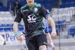 Александр Черник: К игре в сборной отношусь с большим уважением