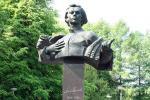 «Сябрына...» знакомит с чувашским классиком