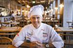 Шеф-повар Антон Каленик: Приправляю блюда улыбкой