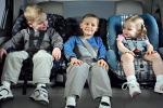 О правилах перевозки ребенка рассказали инспектор ГАИ и педиатр