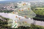 В 11 городах страны реализуются планы ускоренного социально-экономического развития