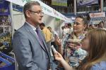Посол Беларуси об экономических отношениях c Таджикистаном