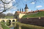Нясвіжскі палац атрымае прэстыжную прэмію «Еўропа Ностра»