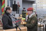 18 сакавіка ўнутраным войскам МУС споўнілася сто гадоў