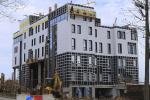 Квартиры в новостройках дорожают