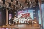 Фінішаваў рэспублiканскi конкурс юных чытальнiкаў «Жывая класiка»