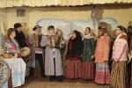 Агульнабеларускае свята Каляды мае шмат рэгіянальных адметнасцяў