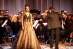 Маргарыта Ляўчук: Опера — гэта маё прызванне