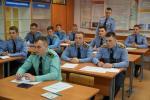 Как организован учебный процесс в главном милицейском вузе страны