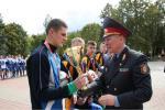 МУС арганізаваў турнір па міні-футболе сярод падлеткаў