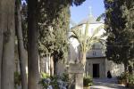 Камень Вознесения, «Стопочка» и «Русская свеча». Что посмотреть в Иерусалиме?