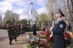 У сталіцы адзначылі дзень памяці аварыі на Чарнобыльскай АЭС