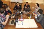 В Гомеле впервые прошел хакатон социальных проектов