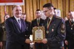 Адкрыўся ХІV міжнародны турнір па інтэлектуальных гульнях «Шчыт і меч»