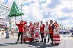 Как Беларусь сотрудничает с Костромой