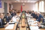 Наталля Качанава ўзяла ўдзел у пасяджэнні назіральнага Савета ААТ «Нафтан»