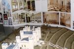 Чым здзівіць часовая экспазіцыя Косаўскага палаца?