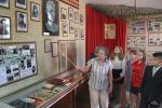 Пра героя-звяздоўца расказвае музей