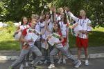 Беларускія школьнікі ўзялі бронзу на міжнароднай алімпіядзе геолагаў