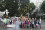 Великолепный «дворовый переворот» случился в Гомеле