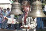 Фестиваль «Магутны Божа» прошел в Могилеве