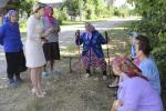 Дэпутаты Кармянскага райсавета вырашылі паказаць прыклад мясцовым жыхарам