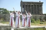 Философия армянского танца в белорусских реалиях