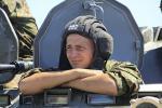 Беларусы занялі чацвёртае месца на Армейскіх міжнародных гульнях