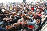 Аўстрыя хоча выйсці з праграмы ЕС па размеркаванні бежанцаў