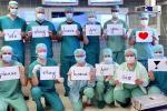 Республиканский центр биоэтики приглашает студентов и старшеклассников поддержать медиков
