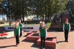 Белтэлерадыёкампанiя здымае новую серыю ролікаў «Беларусь памятае»