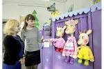 У Віцебску адсвяткавалі 30-годдзе Беларускага тэатра «Лялька