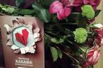 Выйшла кніга Ніны Шчарбачэвіч «Каханні. Дваццаць рэальных гісторый»