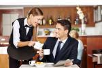 Как корреспондент «Звязды» работала в одном из столичных ресторанов
