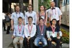 4 медалі заваявалі беларусы на хімічнай алімпіядзе ў Тбілісі