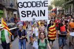 Ці здолее Каталонія дабіцца незалежнасці?
