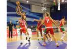 Беларускія баскетбалісткі пазмагаюцца за пуцёўку ў Рыа