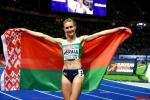 Беларуска — найлепшая маладая лёгкаатлетка Еўропы