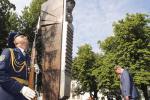 Брэст адзначыў 75-ю гадавіну вызвалення і Дзень горада