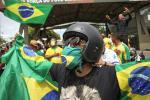 После карнавала. Что происходит в Бразилии?