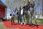 Стартаваў конкурс эсэ, прысвечаных беларуска-кітайскім стасункам