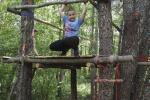 Усадьбы предлагают: домик на дереве, девичьи секреты и белорусские индейцы