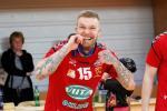 Мінскі гандбольны СКА стаў бронзавым прызёрам Балтыйскай лігі