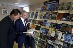 Ряд наработок представили на VІІ Белорусском космическом конгрессе