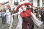 В Гродно прошел VІІІ Международный Биг-мини-фестиваль уличного искусства